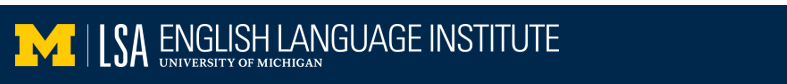 Undergrad Speaking and Writing Studio Logo